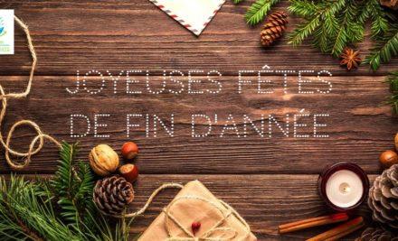 Toute l'équipe vous souhaite d'agréables fêtes de fin d'année!! #Hypnose #Nauro…