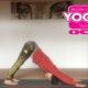 Vidéo gratuite 52m de cours de yoga dynamique proposé par Maud Chevallier et l&#…